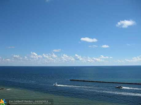 2000 S Ocean Dr, Unit # Ph2 - Photo 1