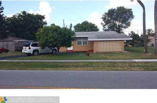 3321 NW 43rd Ave - Photo 1