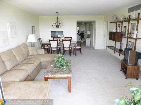 4030 W Palm Aire Dr, Unit # 408 - Photo 1