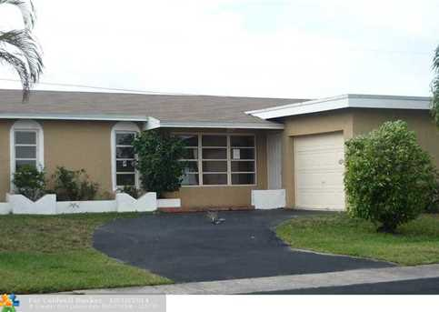 11950 NW 31st Pl - Photo 1