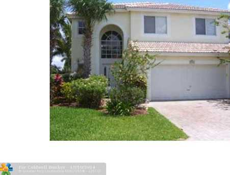 5450 NW 122nd Dr - Photo 1