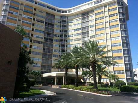 100 Golden Isles Dr, Unit # 1214 - Photo 1