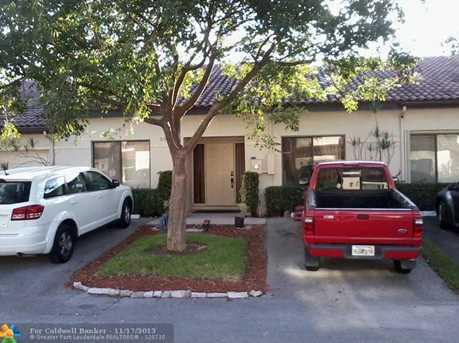 3567 W Inverrary Blvd W, Unit # 3567 - Photo 1