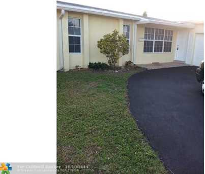 8700 NW 20th Ct - Photo 1