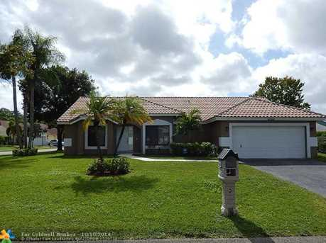 5099 NW 51st Ter - Photo 1