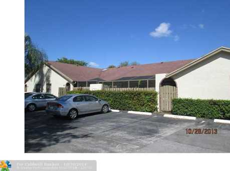 8951 SW 19 St, Unit # F - Photo 1