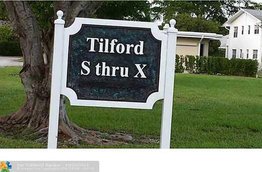 402 S Tilford S, Unit # 402 - Photo 1