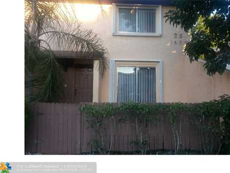 1625 NW 80th Ave, Unit # J - Photo 1