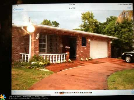 3441 NW 40th Ct - Photo 1