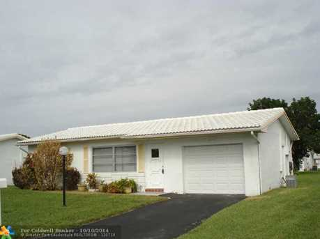 8213 NW 15th Ct - Photo 1