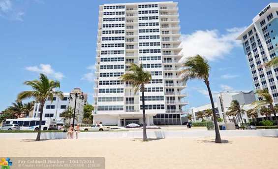 209 N Ft Lauderdale Beach, Unit # 15D - Photo 1