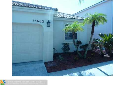 15662 NW 14th St - Photo 1