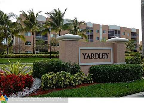 7735 Yardley Dr, Unit # 105 - Photo 1