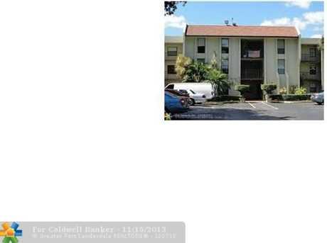 7750 W McNab Rd, Unit # 214 - Photo 1