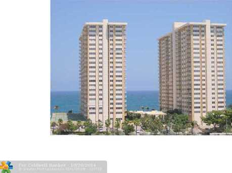 3410 Galt Ocean Dr, Unit # 502N - Photo 1