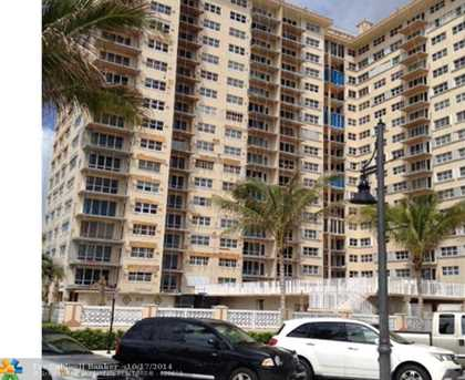 111 N Pompano Beach Blvd, Unit # 1204 - Photo 1