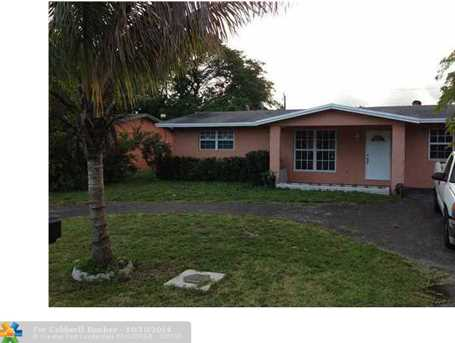 4961 SW 29th Ave - Photo 1