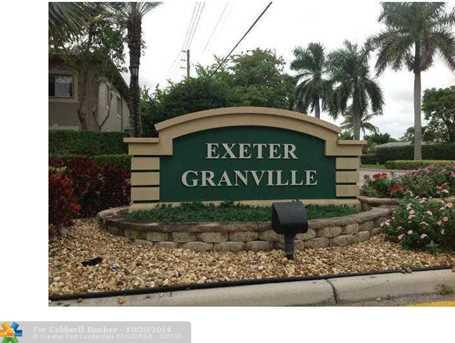 7823 Granville Dr, Unit # 112 - Photo 1