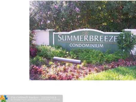 9999 Summerbreeze Dr, Unit # 706 - Photo 1