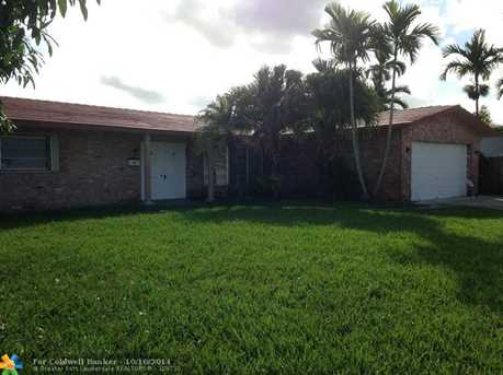 6720 NW 20th St - Photo 1