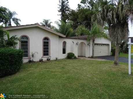 8497 NW 15th Ct - Photo 1