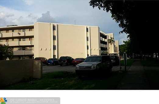1351 NE 191 St, Unit # 213E - Photo 1