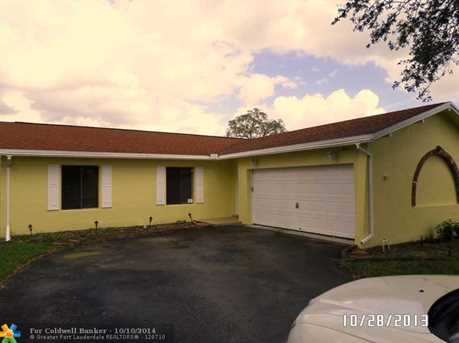 10915 NW 26th Pl - Photo 1