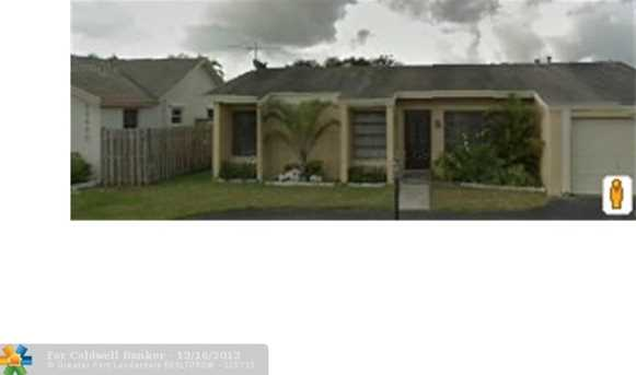 11820 NW 37th Pl - Photo 1