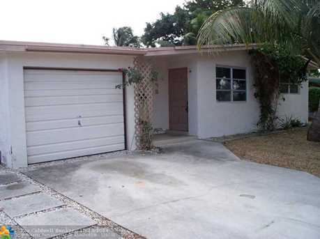 4148 NW 12th Ter - Photo 1