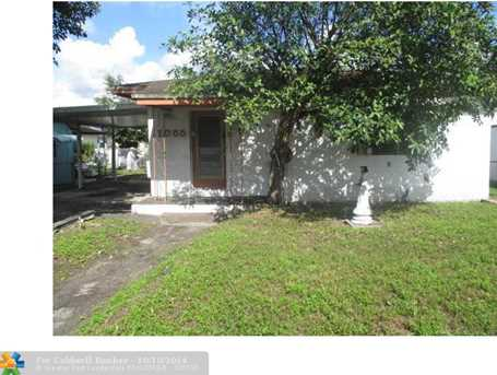 1055 NW 73rd St - Photo 1