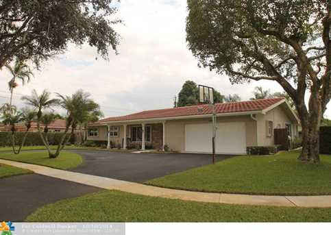 7280 NW 7th Ct - Photo 1