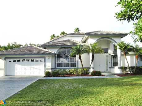 11023 NW 54th Ct - Photo 1