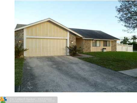 4870 NW 73rd Ave - Photo 1