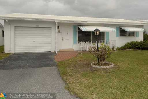 361 NW 25th Ct - Photo 1