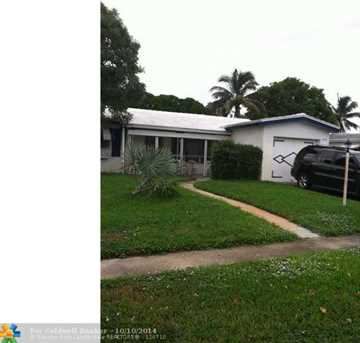 3556 NW 33rd St - Photo 1