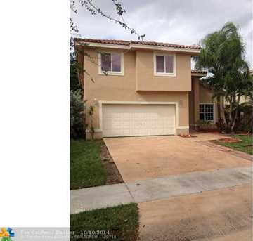 135 Vista Verdi Rd - Photo 1