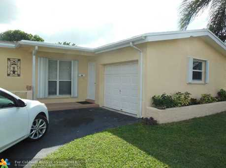 8330 NW 24th Pl - Photo 1