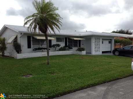 4506 NW 48th Ct - Photo 1
