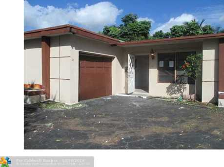 6941 NW 24th Ct - Photo 1
