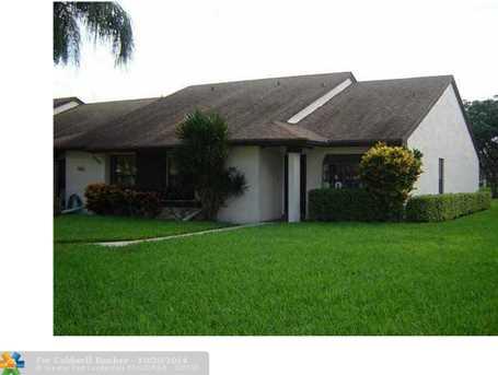 8409 E Boca Glades Blvd E, Unit # 1360 - Photo 1