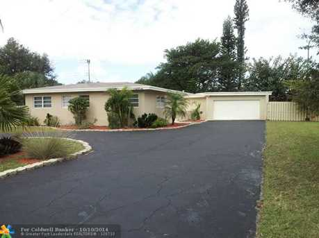 1 SW 58th Ave - Photo 1