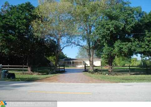 5031 SW 160th Ave - Photo 1