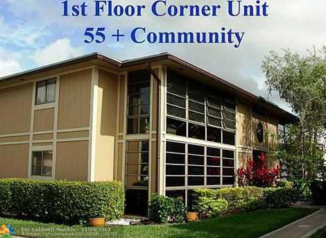 7701 Ashmont Cr, Unit # 113-4 - Photo 1
