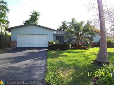 11848 NW 31st St - Photo 1