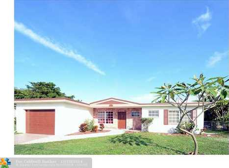6111 NW 18th Ct - Photo 1