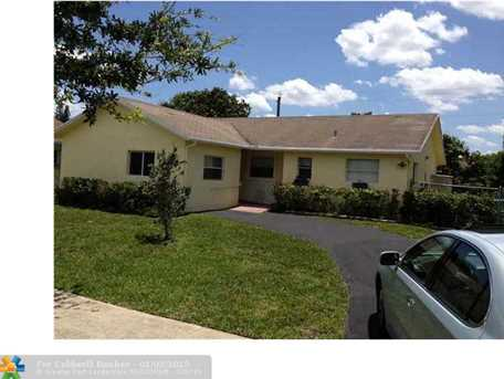 8140 NW 47th Ct - Photo 1