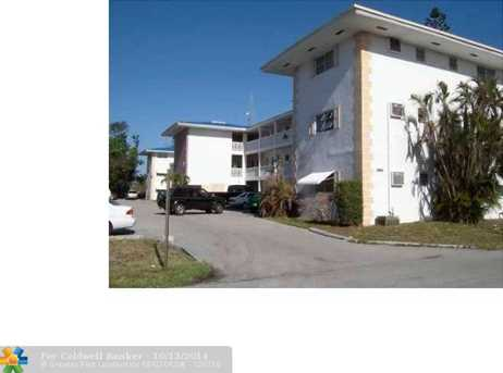4770 NW 10th Ct, Unit # 208 - Photo 1