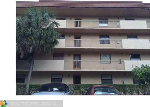 4960 E Sabal Palm Bl, Unit # 305 - Photo 1
