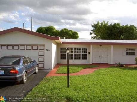 3730 NW 26th St - Photo 1