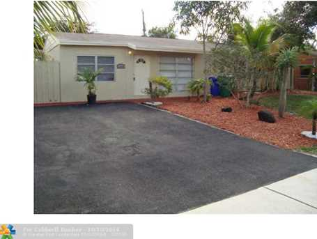 2160 SW 46th Ter - Photo 1